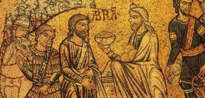 Кто такой Мелхиседек в Библии: царь Салима и священник?