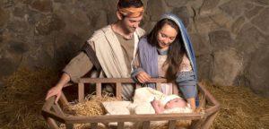 Правда о Рождестве - 3 истины о празднике Рождество