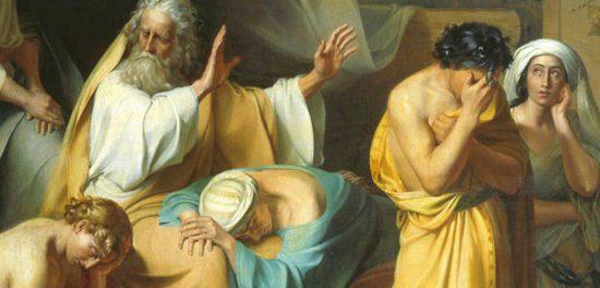 Проклятие Ноя в книге Бытие говорит о рабстве?