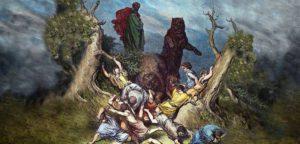 За что пророк Елисей проклял детей - толкование Библии