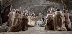 Дата рождения Иисуса Христа (точный год по Библии)?