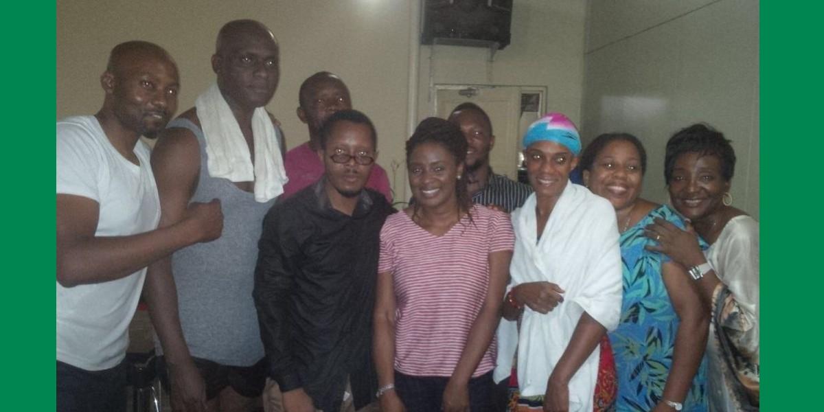 Церковь в Абудже: в борьбе за души