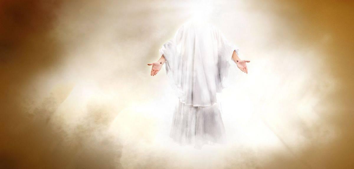 Увидеть Бога и умереть - можно выжить в присутствии Бога?