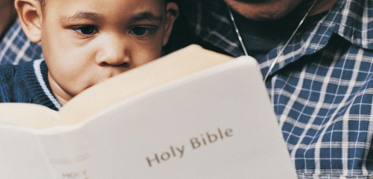 Суть Нового Завета в Библии - основная мысль и послание