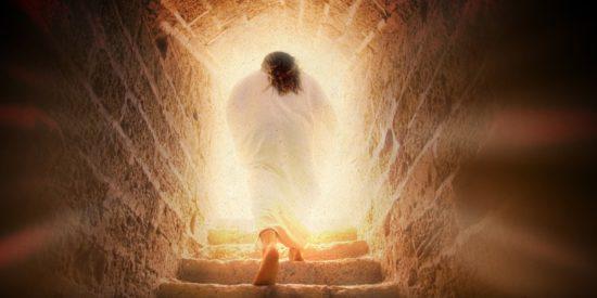 Пасхальная неделя Иисуса Христа - хронология