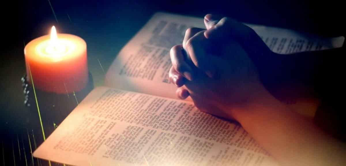 Зачем нужно молиться Богу - личный опыт и учение Библии