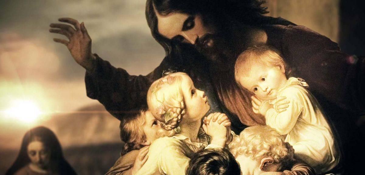 Какой национальности был Иисус Христос согласно Библии?