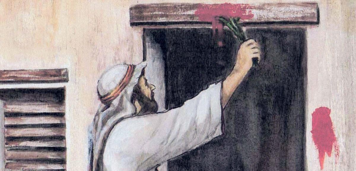 Пасха в Ветхом Завете - библейская викторина с ответами