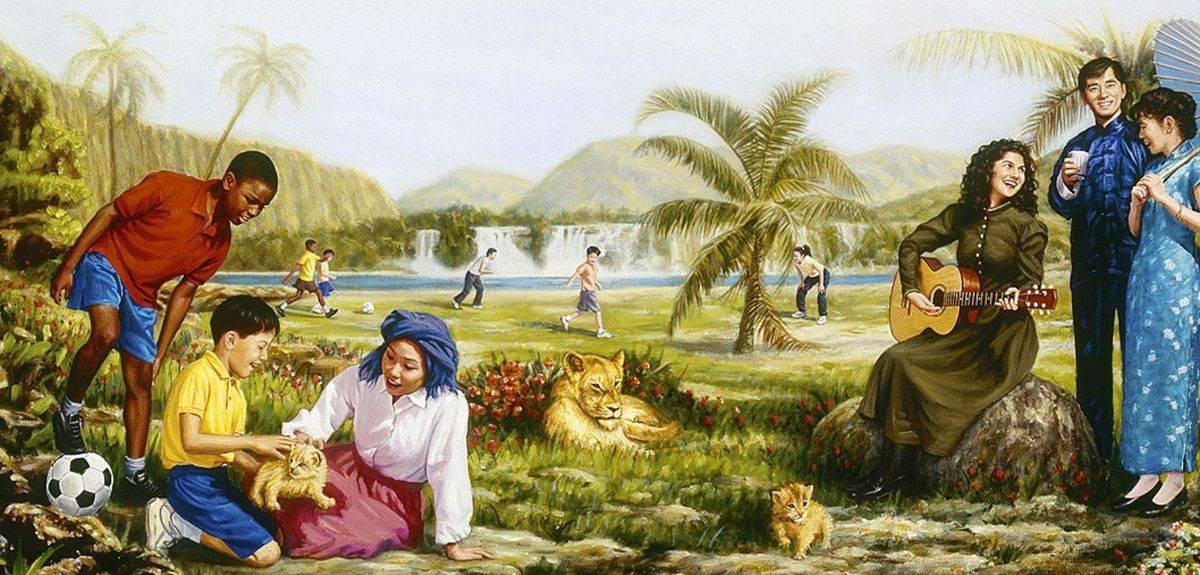 Свидетели Иеговы и христианство. Различия в учении.