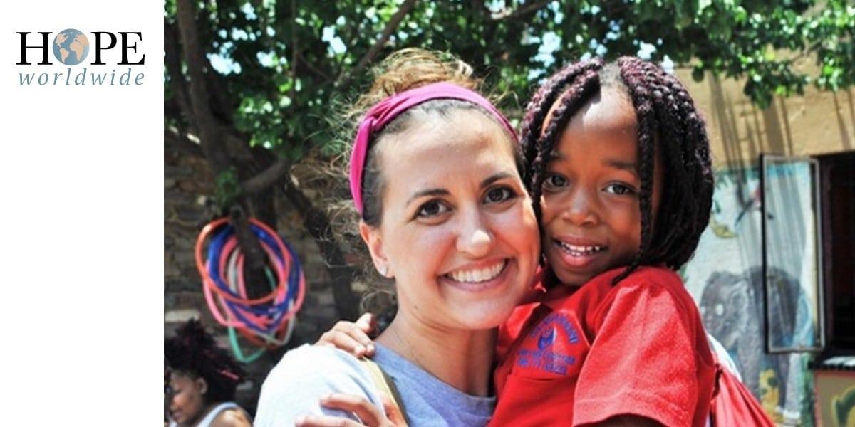 Благотворительность в Южной Африке: живые истории волонтеров