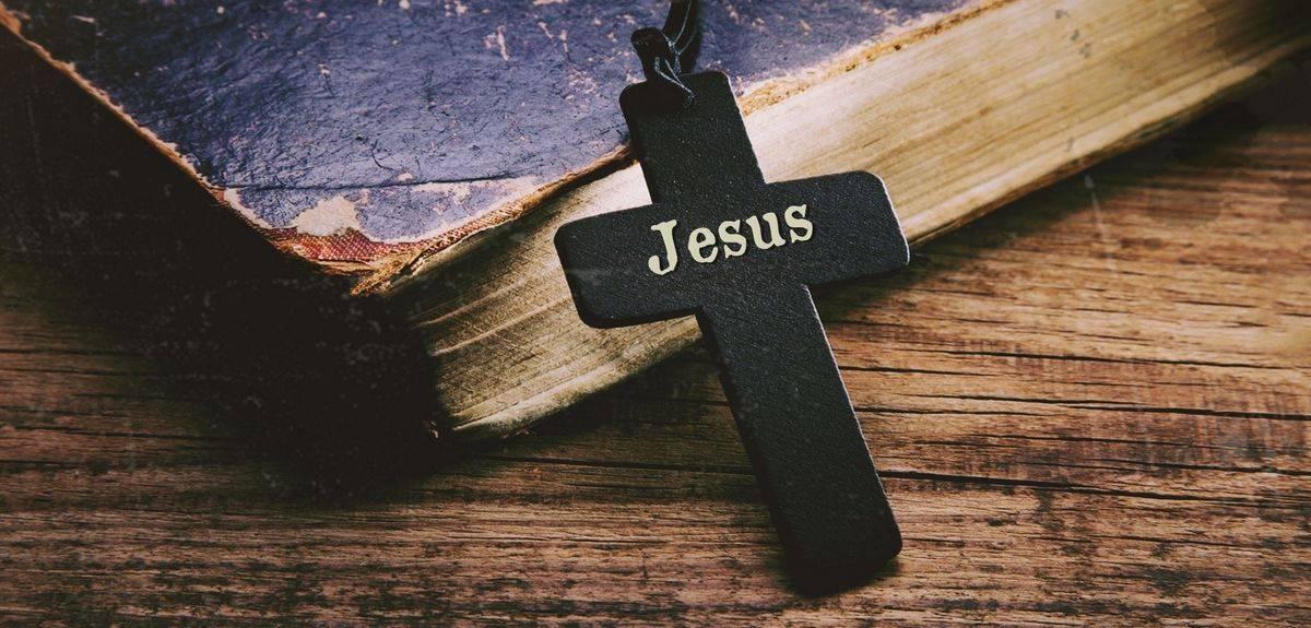 Говорил ли Иисус Христос носить крестик на шее?