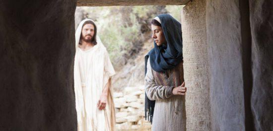 Иисус Христос и Мария Магдалина: каковы были их отношения?