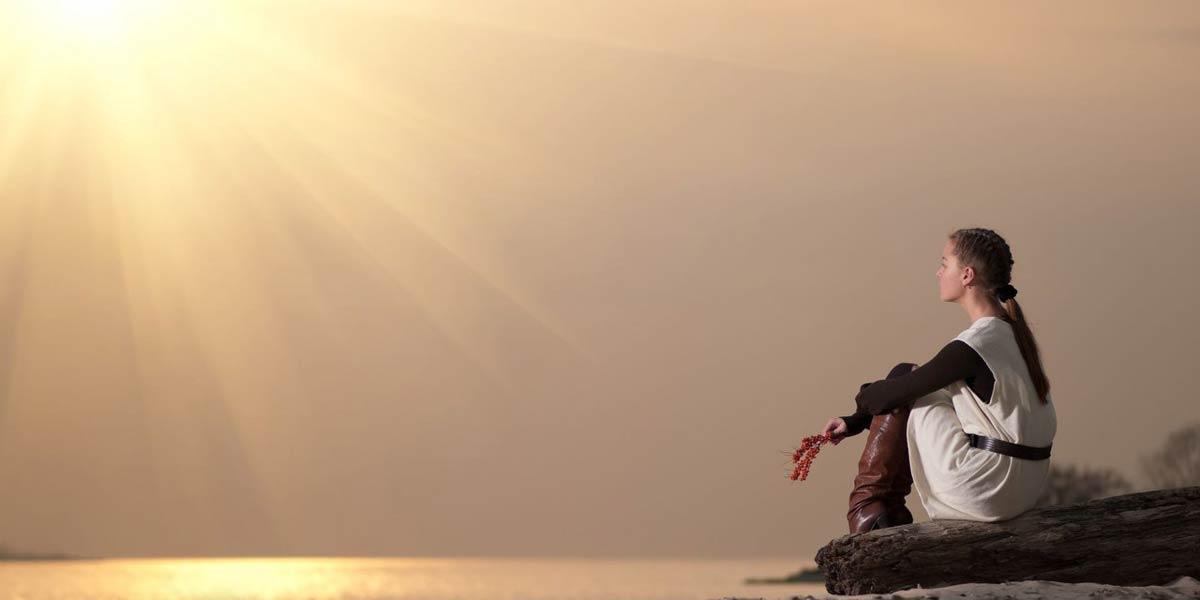 Почему мы не слышим Бога - Бог молчит последнее время?