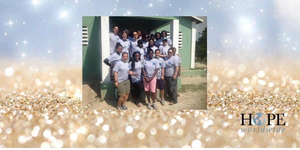 Благотворительность на Гаити: как бедность смирила мое сердце