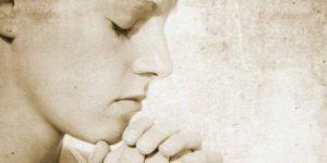 Молитва о спасении детей: молиться Богу и не терять надежды
