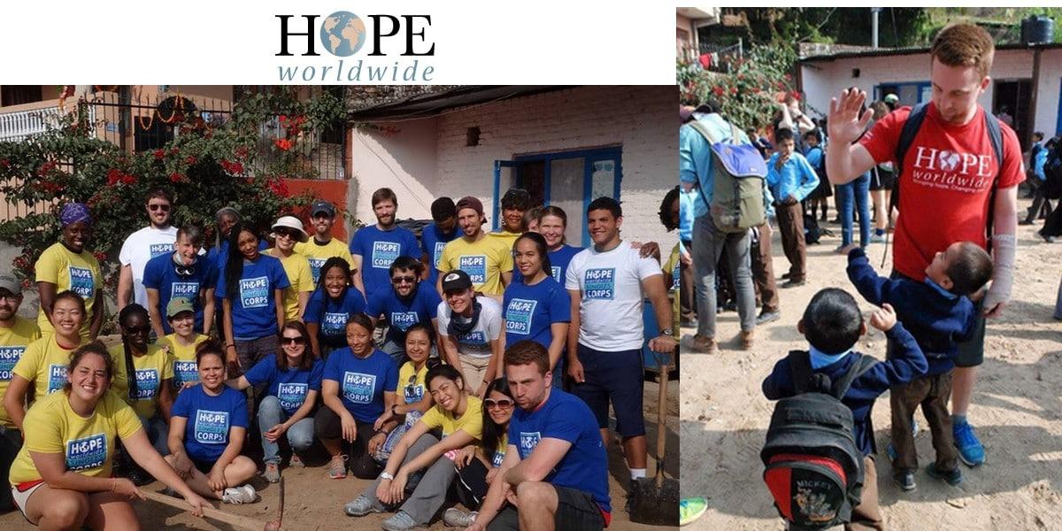 Путешествие в Непал: как служение ближним растит вашу веру