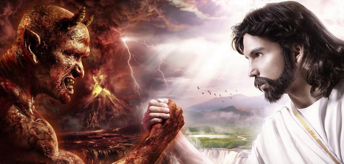 Существуют ли бесы и демоны в современном мире?