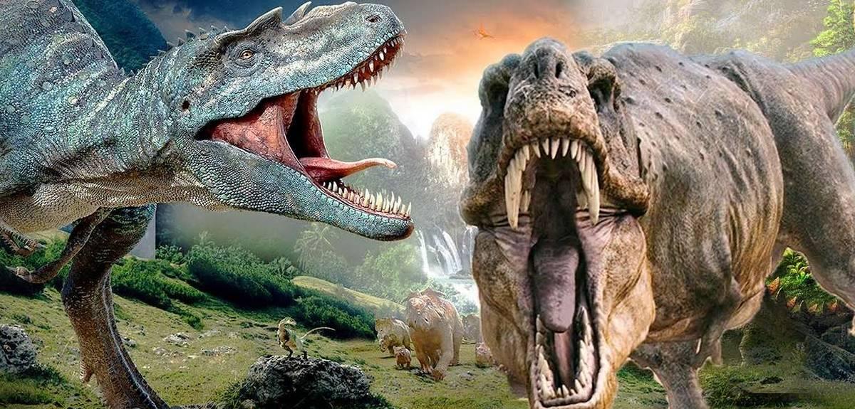 Библия и динозавры: почему вымерли и когда жили на земле?