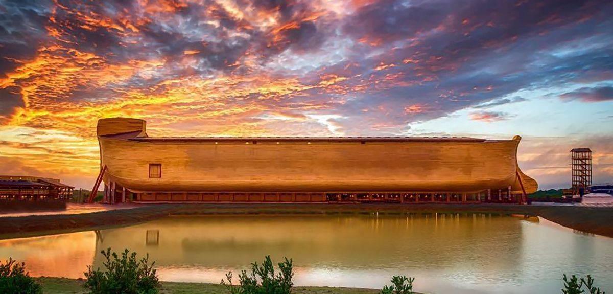 Ковчег Ноя, Иона в животе у кита: есть ли доказательства?