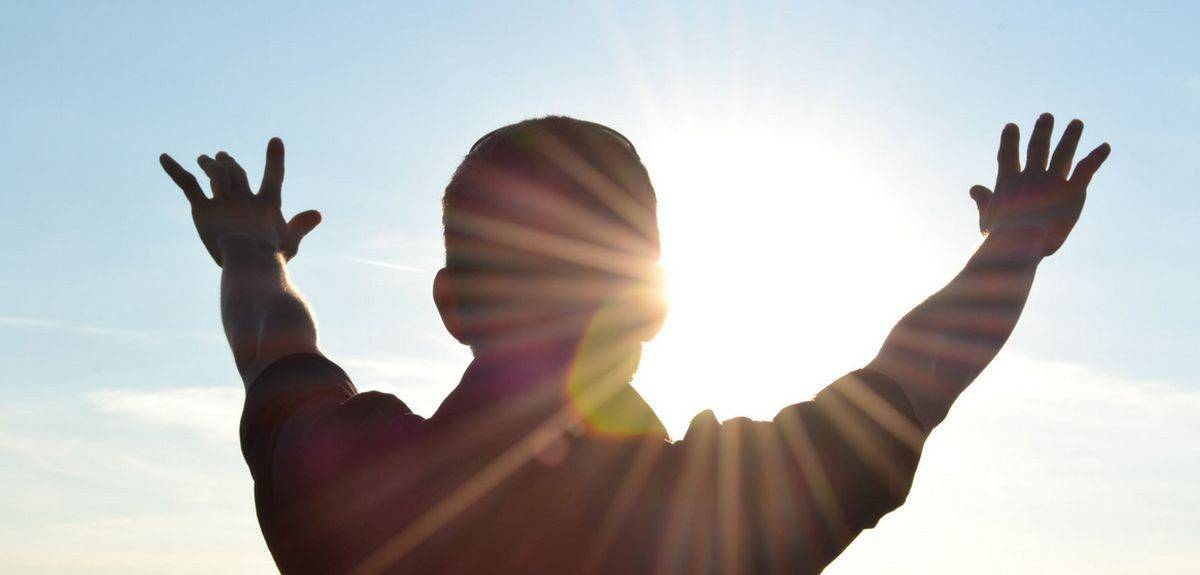 Как Иисус Навин остановил солнце в Библии?