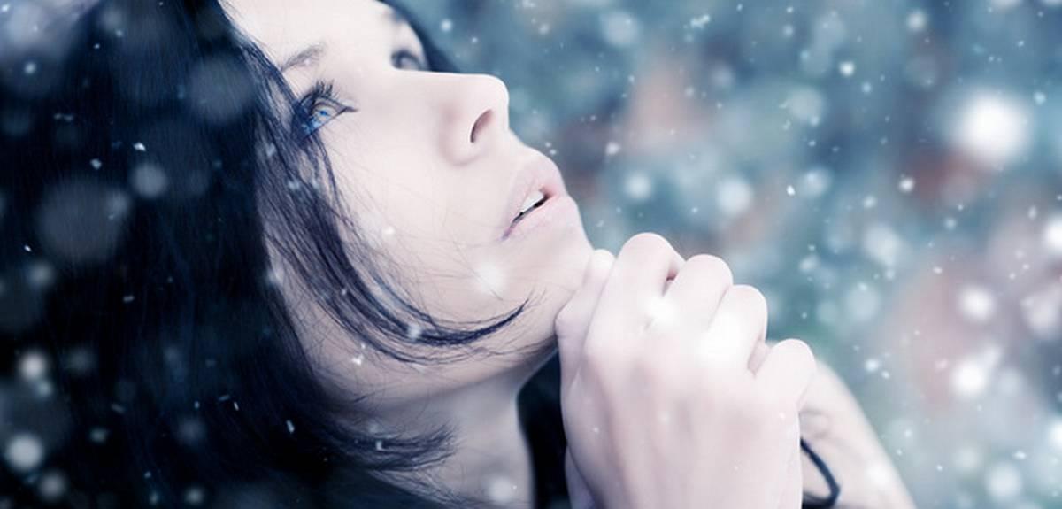 Почему человек не слышит Бога - Он молчит последнее время?