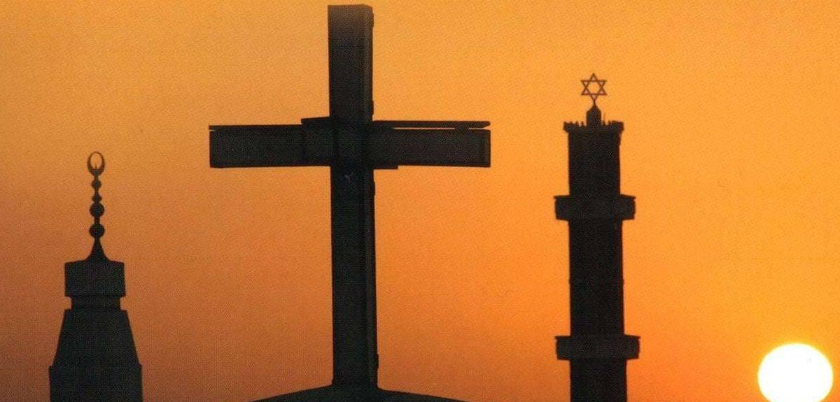 Христиане и мусульмане поклоняются одному и тому же Богу?