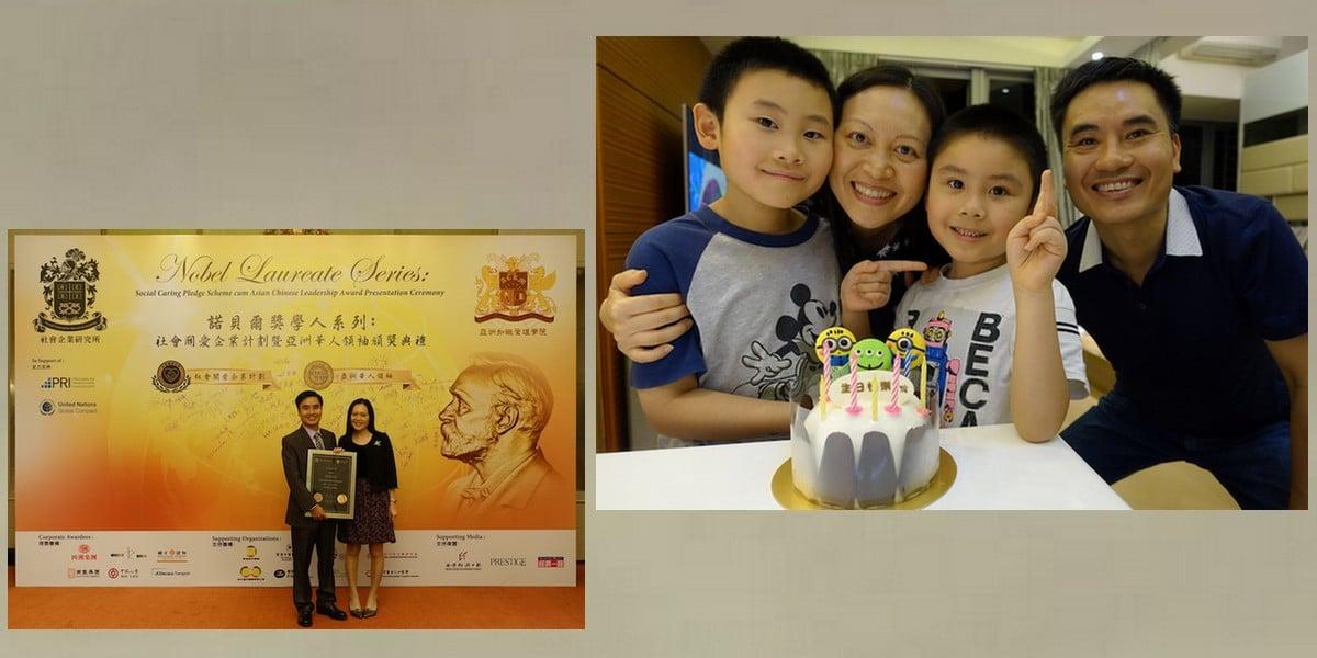 Христианская семья из Гонконга отказалась от предложения казино