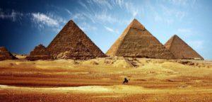 Пророчества Библии о Египте в книгах Иезекииля и Иеремии
