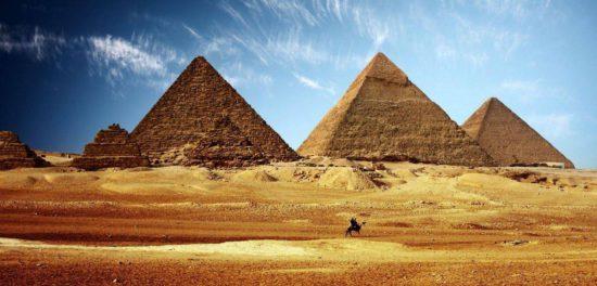 Почему пророчество о падении Египта в Библии не сбылось?