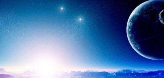 Когда была создана Вселенная - что говорит Библия?