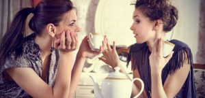 Секреты дружбы: 4 духовных шага для улучшения отношений