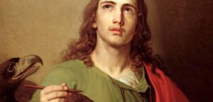 Грех есть нарушение закона - о чем говорит Евангелист Иоанн?