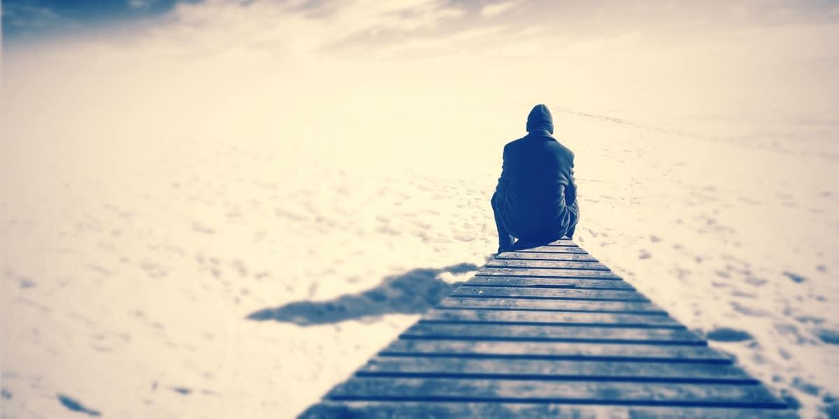 Как избавиться от страшных мыслей в голове - 4 совета