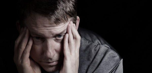 Как избавиться от страшных мыслей в голове - 4 духовных совета