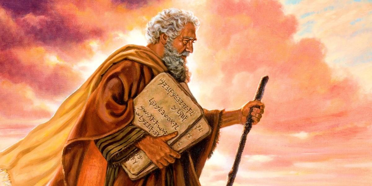 Закон Моисея и заповеди отменены в Библии или нет?
