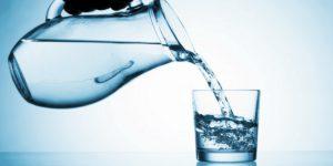 Свойства святой воды и научное объяснение ее действия