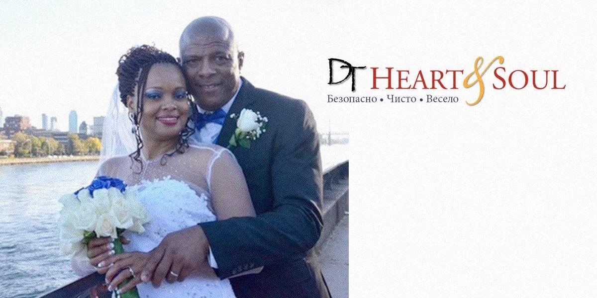 Клив и Хазел: история любви на христианском сайте знакомств