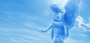 Иисус Христос и ангелы: о величии Христа в послании Евреям