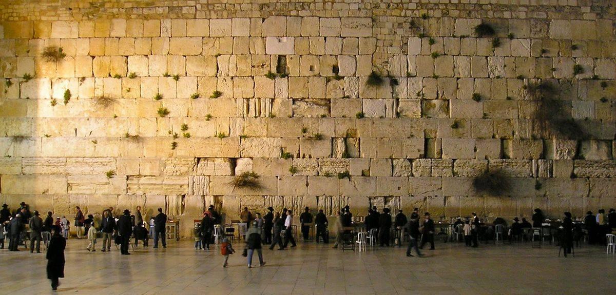Десять потерянных колен Израиля - что с ними случилось?