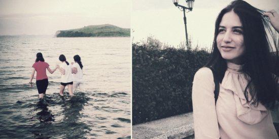Крещение во Владивостоке: важное решение для подростка