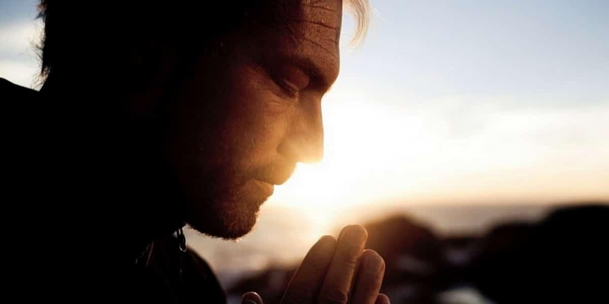 Молитва, как разговор, или беседа с Богом