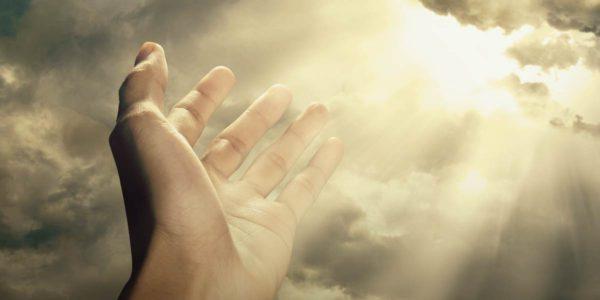 Проявление Святого Духа у пророка Исаии и Матфея