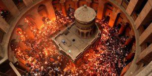 Пророчество Христа о разрушении Иерусалима и скорбь Израиля