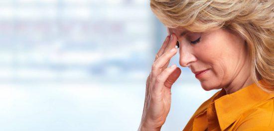 Кризис среднего возраста у женщин. Причины и способы преодоления