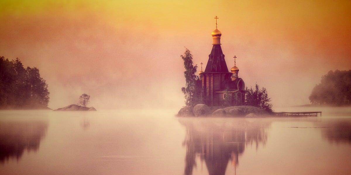 Зачем ходить в церковь, Бог ведь в душе? Три причины