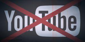 Безопасность детей в интернете: комментарии на ютюбе