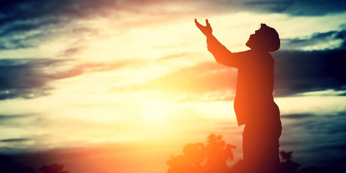 Почему Бог не помогает хорошим людям