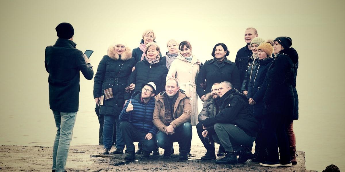Христианская конференция «Осенняя ассамблея» в Санкт-Петербурге