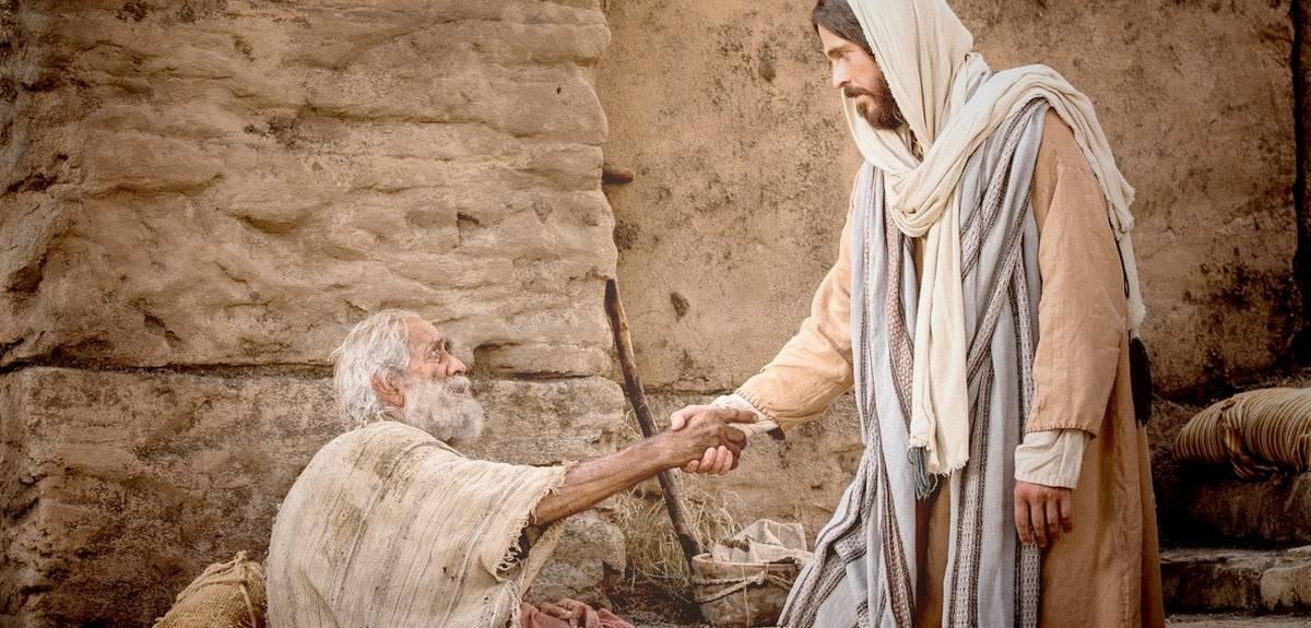 Чудеса Иисуса Христа - кратко. Весь список чудес в Библии