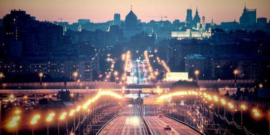 Московская церковь Христа (сайт, адрес и контакты)